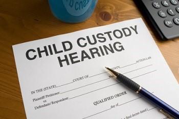 Pennsylvania Child Custody